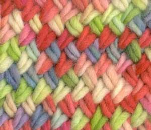 How to Knit Trinity Stitch Pattern | eHow